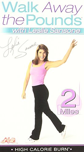 Walk Away the Pounds for Abs (Leslie Sansone) 2 Miles High Calorie Burn