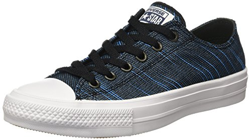 Sneaker Star All OX Converse Chuck Taylor II awSvqY
