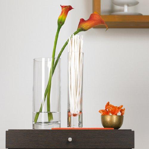 Vaso 36 x 6 cm Leonardo Noble 14079
