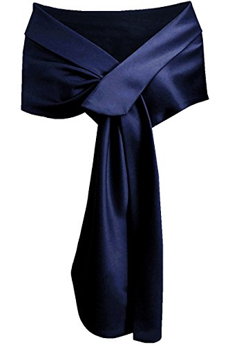 Buy navy dress and coat - 9