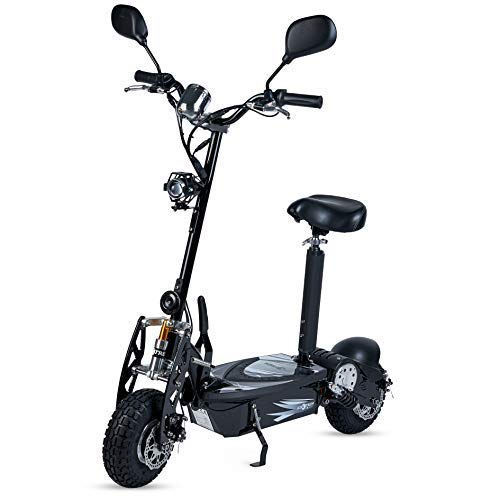RocketElectric Scooter