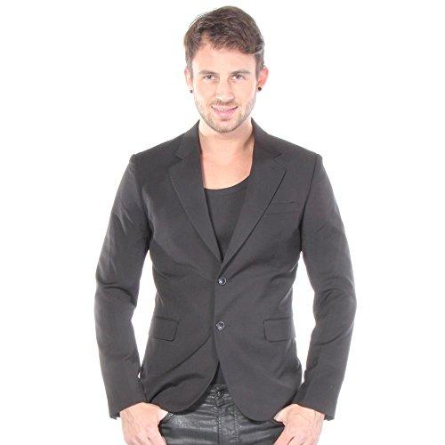 G-Star Correct Omega Blazer Jackets 50 Black Men for sale  Delivered anywhere in USA
