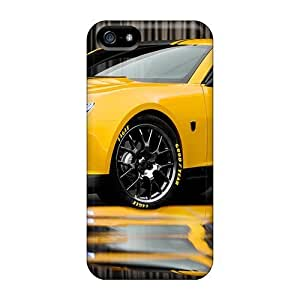 Hot Fashion YYc1843RIRM Design Case For Htc One M9 Cover Protective Case (2014 Bumblebee Camaro Concept)