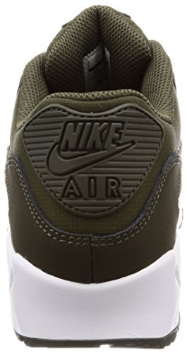 Cargo Khaki Homme Tition Running Air Essential 310 De Chaussures sequoia Comp Multicolore 90 Max Nike qBx1Uw7Ox