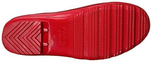 Roma Red Boots Women's Classic Rain Emma fnxq8Rzwv