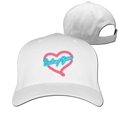 Britney Spears Hat - Britney Jean Spears Famous Singer Baseball Cap Cool Baseball Cap