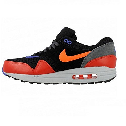 ac34b0876f Galleon - NIKE Air Max 1 Essential Mens Running Trainers 537383 017 Sneakers  Shoes (UK 8 US 9 EU 42.5)