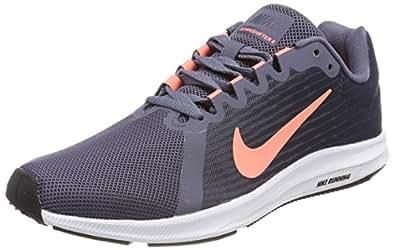 Amazon.com | Nike Women's Downshifter 8 Running Shoe Light