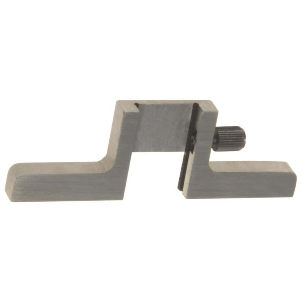 iGaging 100-D68 Caliper Depth Base T-Bar Attachment for Dial/Digital/Vernier Calipers, 4'', 6'', 8'', 12'' by iGaging (Image #3)