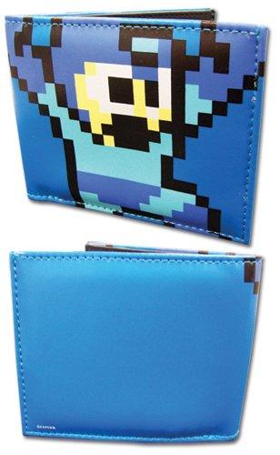Mega Man 10 Mega Man Wallet