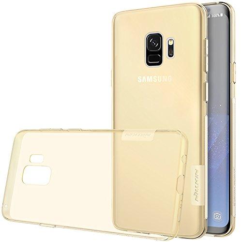 new product dc0f6 4795f Amazon.com: Samsung Galaxy S9 Case ,Samsung Galaxy S9 Soft Case ...