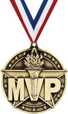 Achievement Award Medal (MVP Medals - 2
