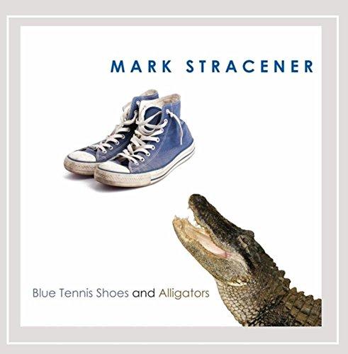Price comparison product image Blue Tennis Shoes and Alligators