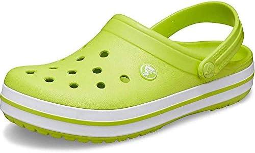 Crocs Crocband Clog | Comfortable Slip