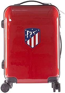 Atlético de Madrid - Pack de Viaje Maleta y Accesorios - Producto ...