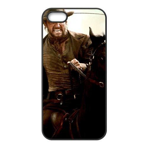 Australia 1 coque iPhone 4 4S cellulaire cas coque de téléphone cas téléphone cellulaire noir couvercle EEEXLKNBC23206