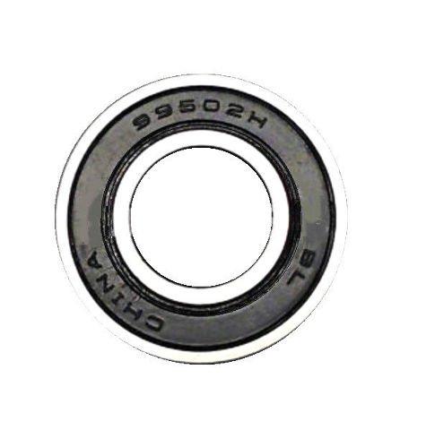 PEER Precision Sealed Ball Bearing 35mm OD x 16mm ID x 11mm 499502H Single Row