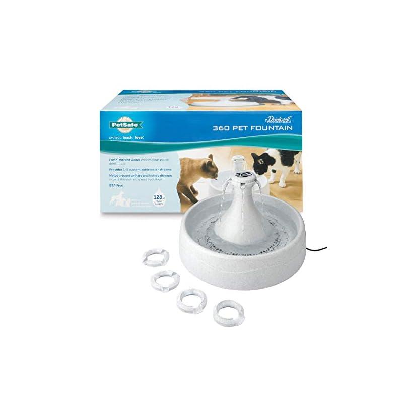 dog supplies online drinkwell 360 the original pet fountain