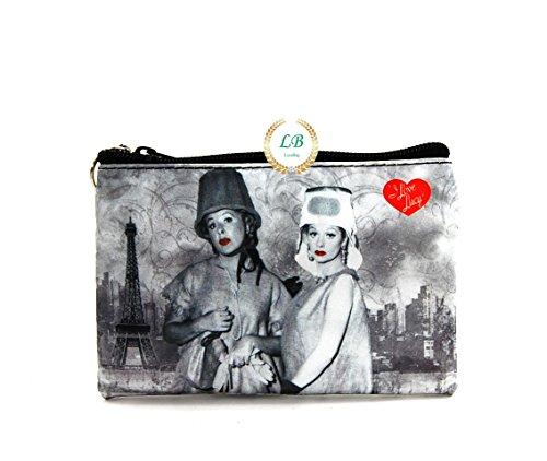 I Love Lucy Fabric - 3