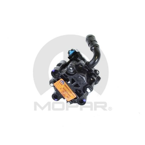 Chrysler 300 Dodge Charger Magnum Power Steering Pump by Mopar