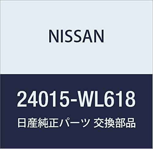 NISSAN (日産) 純正部品 ハーネス ボデイ LH エルグランド 品番24015-WL618 B01FWFP3AO