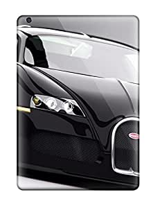 Ultra Slim Fit Hard Jeremy Myron Cervantes Case Cover Specially Made For Ipad Air- Car