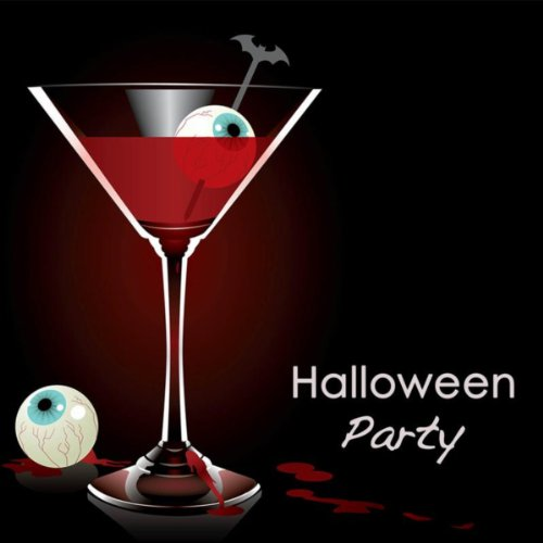 Halloween Party 2012 - Electronic Deep House Scary Music & Sounds, Halloween Party, Horror Music of the Night]()