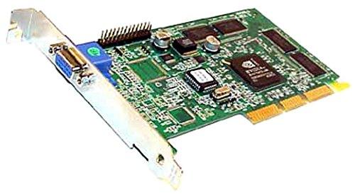 GATEWAY - Gateway 8M nVIDIA RIVA TNT2 AGP Video Card 6001425 NV996.0 (Nvidia Riva Tnt2)