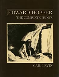 Edward Hopper, the Complete Prints