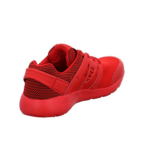 KangaROOS Schuhe Xcape Unisex flame red (10073-600), 29, rot