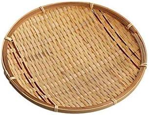 パンのバスケット、手作りのマルチスタイルの編まれたパンのバスケット、絶妙な丈夫な爽やかなパン/ドライフルーツ収納バスケット(ライトブラウン、スタイルワン) (Color : Light brown, Size : Style One)