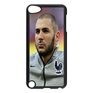 Generic Case Karim Benzema For Ipod Touch 5 YUT2066
