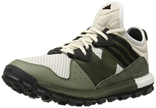 adidas Originals Men's Response TR Trail Runner, Clear Brown/Iron Metallic/Base Green, 12 M US For Sale