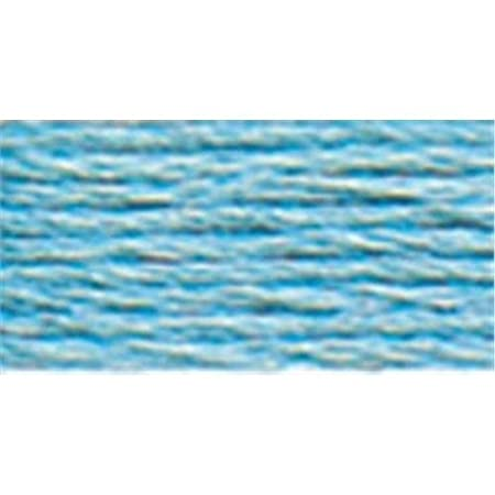 Anchor 6-Strand Embroidery Floss 8.75Yd-Delft Blue Medium Dark