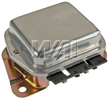 Ford 1G Series ER/EF Alternator Voltage Regulator E4AZ-10316-B, E4TF-10316-AA