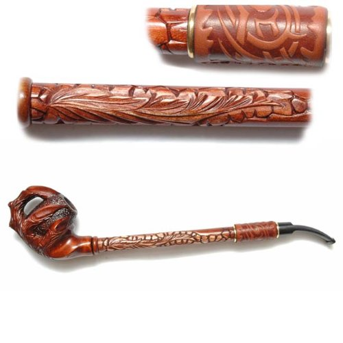 Claw Pipe (Dr.Watson -13.5