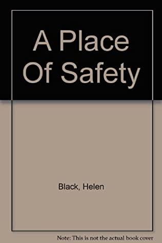 book cover of A Place of Safety