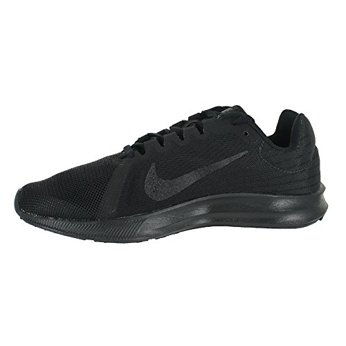8 Black 7 Size Black Anthracite NIKE Downshifter Womens 5 W WMNS RnPxwfp