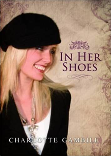 Book By Charlotte Scanlon-Gambill In Her Shoes