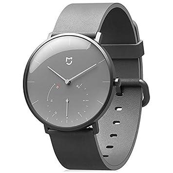 XKC-watches Relojes para Hombres, Xiaomi Mijia Inteligente ...