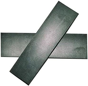 Big End Performance 60555 Gm Style Radiator Rubber Mounting Pad