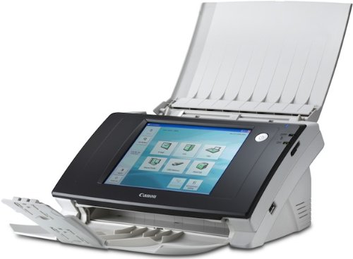Canon imageFORMULA ScanFront 300P Networked Document ()