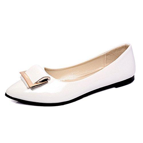 discount xiaoyang Women's Shoe Ballet Basic Light Comfort Low Heel Flat