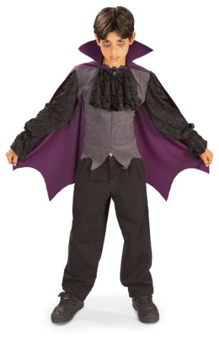 Vampire Costume, Large