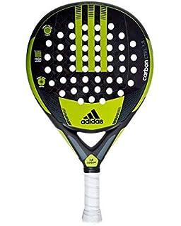 Amazon.com : adidas Padel Racket- Adipower CTRL 1.7-3k ...
