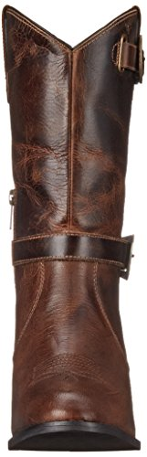 Western Boot Brown Dingo Women's Nelly TEwERv