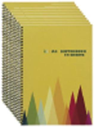 スケッチブック A4 10冊 145-757