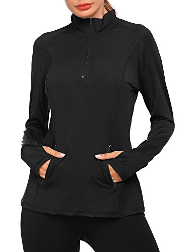 Fit 1/2 Zip Jacket - 5