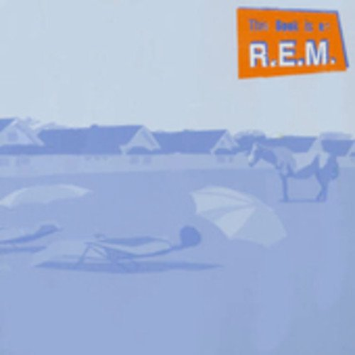 Price comparison product image This Book Is on R.E.M. (Mini LP Sleeve)