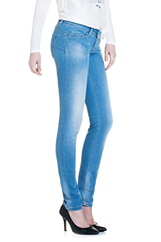 Salsa Jeans Shape Slim Up Femme Push xBHBwPYqv